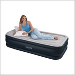 ������������ �������� ������� ��� ������ Pillow Rest Raised Bed Twin Intex (67730)